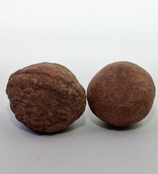 Moqui Marbles Paarsteine XL