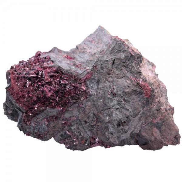 Erythrin Mineral aus Marokko N°321