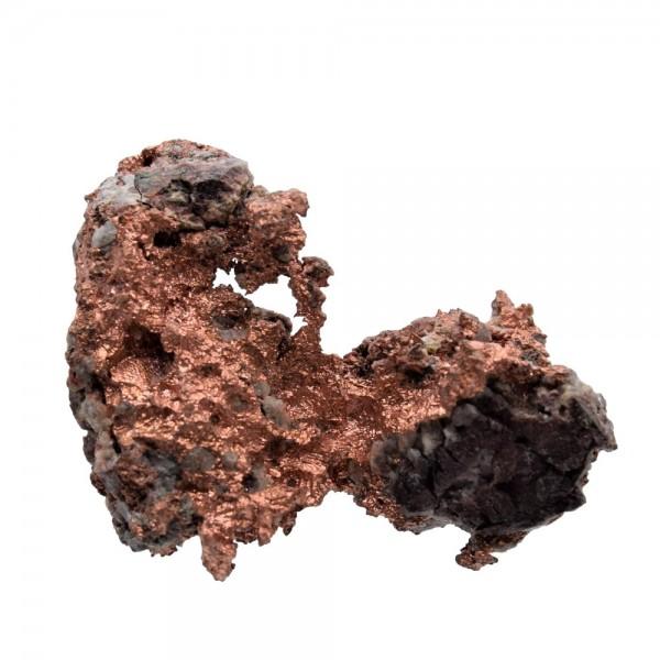 Kupfer gediegen natur N°368
